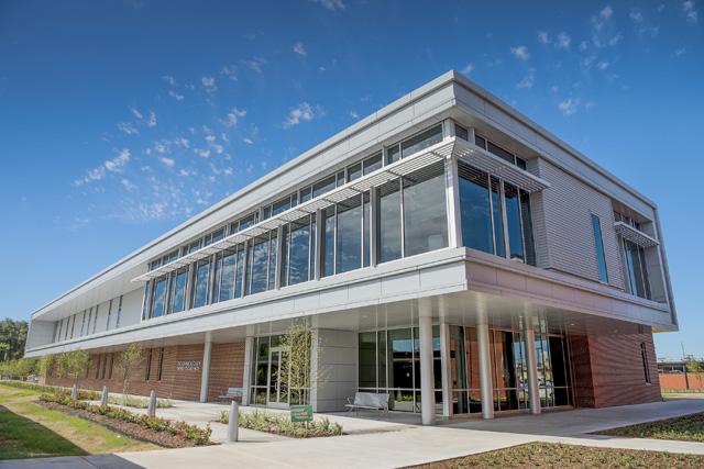 Lamar Institute of Technology named 'Best Community ...