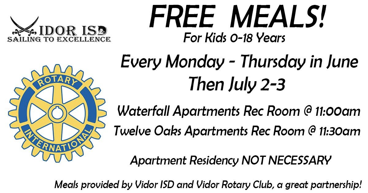 free_meals_summer_2018