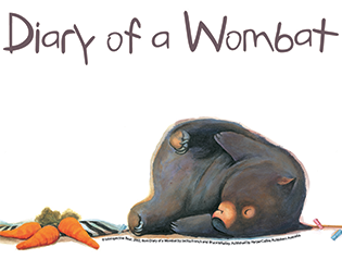 Wombat.Featured