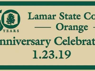 LSCO 50th Anniversary Celebration