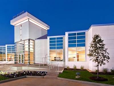 Vidor City Hall Closed Monday 2/15 - Wednesday 2/17
