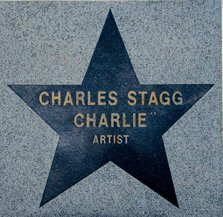Charlie Stagg