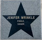 Jennifer Wrinkle