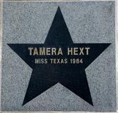 Tamara Hext